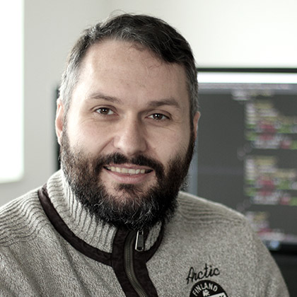 Stefan Strobl